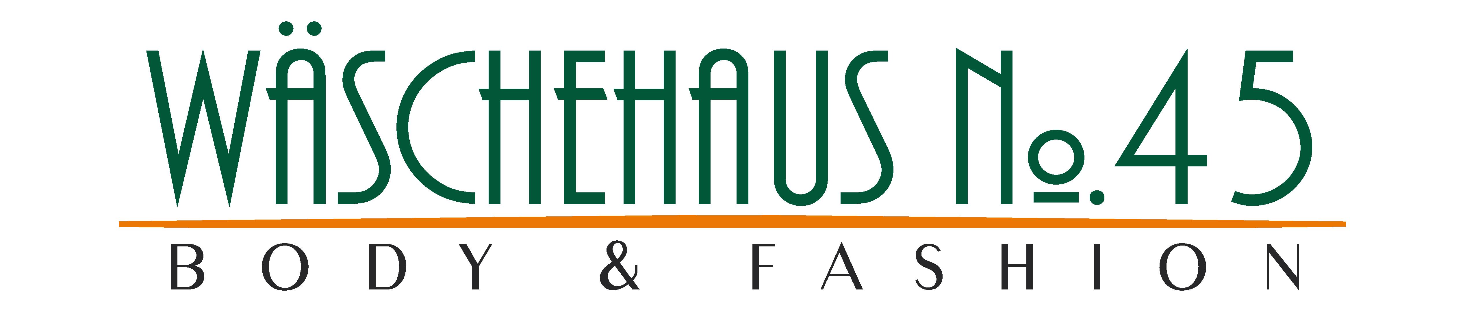 Unterwäsche & Bademoden Friedrichshagen Logo